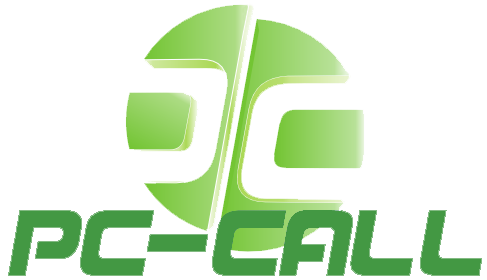 Logo PC-CALL Acceuil DAD